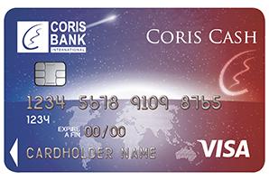 Carte Bancaire Prepayee Rechargeable En Cote Divoire.Coris Cash Cartes Bancaires Coris Bank International Cote